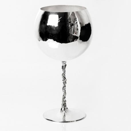 Bicchiere in argento